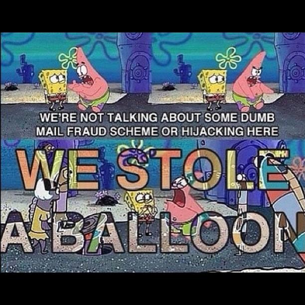 Spongebob Squarepants ~Funny Moment~ 4# by Yvesia