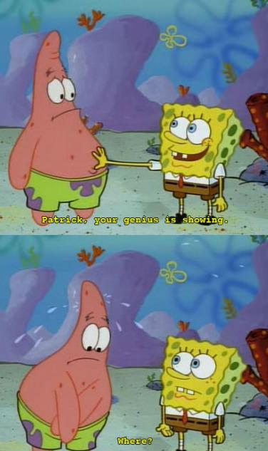 Funniest Spongebob Moments Spongebob Squarepants  Funny