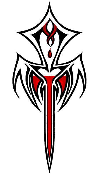 Vampire Ankh by 13star on DeviantArt