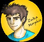 Zuka Morphis by Sinbadghost
