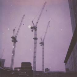 Polaroid 333. by MattGAllan