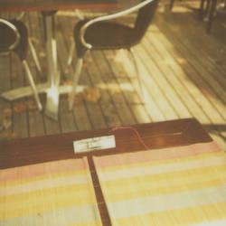 Polaroid 664. by MattGAllan
