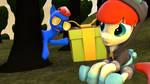 Happy Birthday Source Rabbit!
