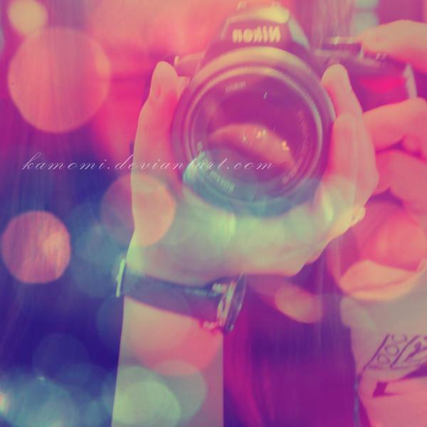 Kamomi's Profile Picture