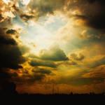 sky in square by Kamomi