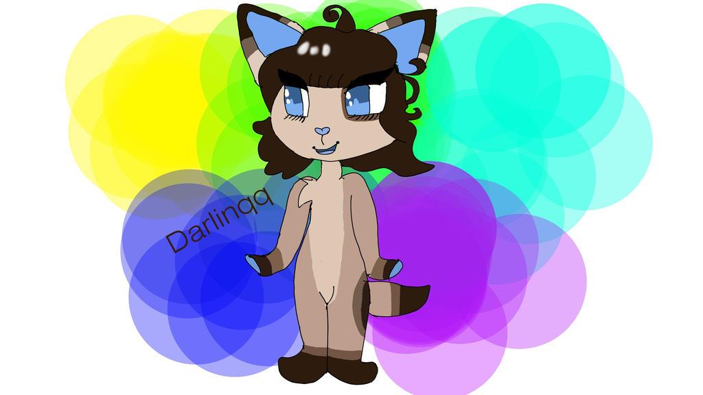 Darlinqq by selamele56