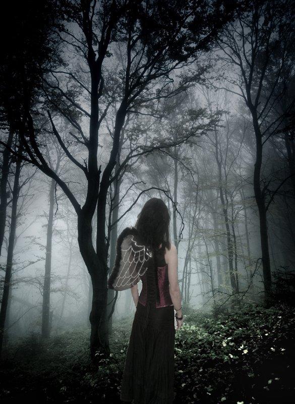 My Wandering Soul by Atsukikia