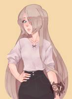 fine by catkaiju