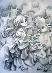Trollfrau