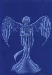 Engel by ElvensDay