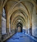 Huge hall