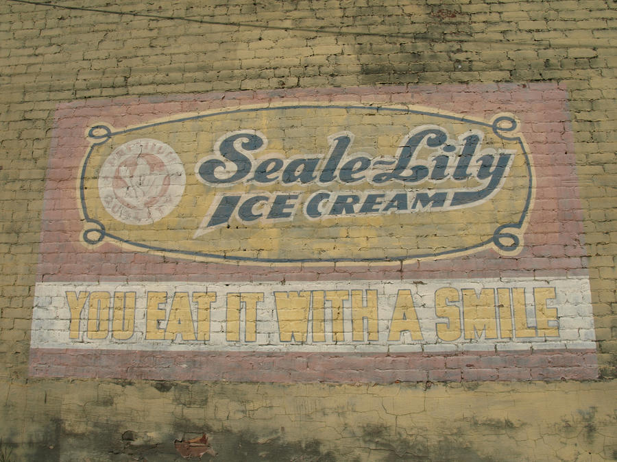 Seale Lily Ice Cream by texasghost