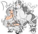 Chibi PandaPace