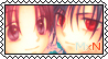 mikan x natsume stamp by Chibilina