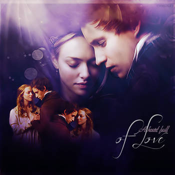 Les Miserables- A heart full of loveBlend by Chibilina