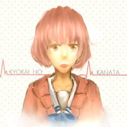 Heartbeat - Kyokai no Kanata