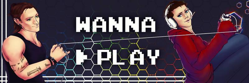 Wanna Play? Sastiel Reverse Bang