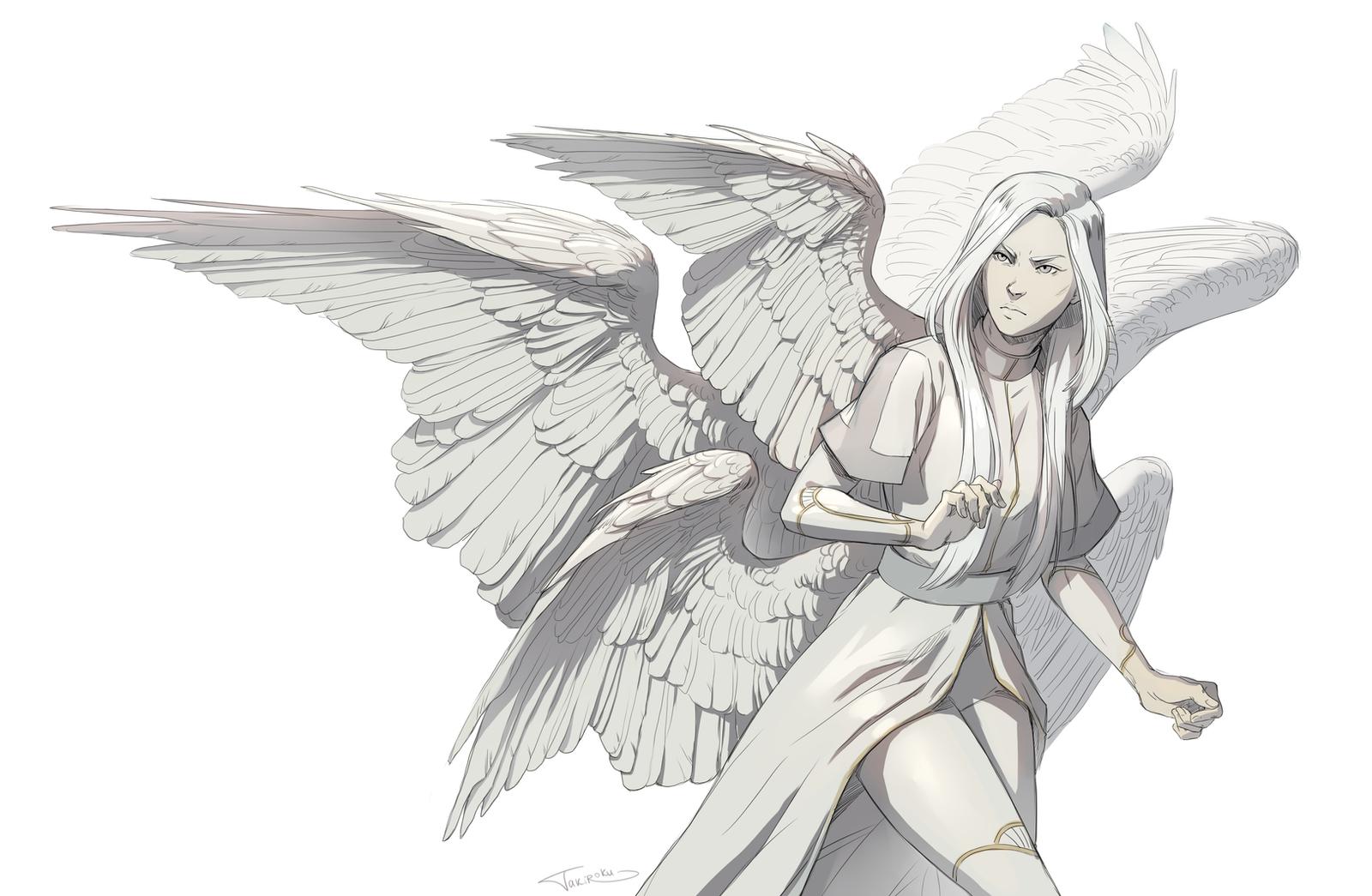 commission by Takiroku