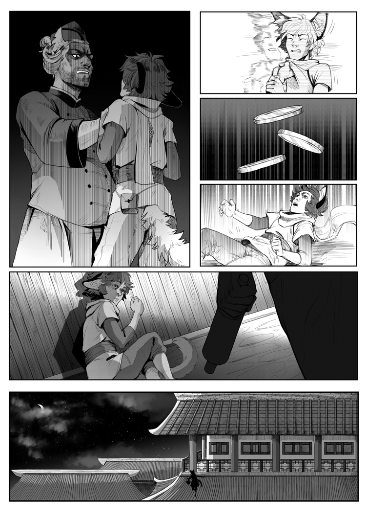 11 by Takiroku