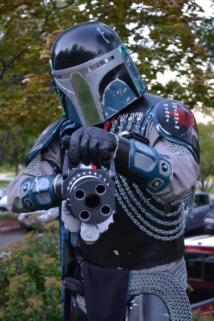 Swtor Mandalorian Armo...
