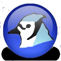 Icons: BlueJ