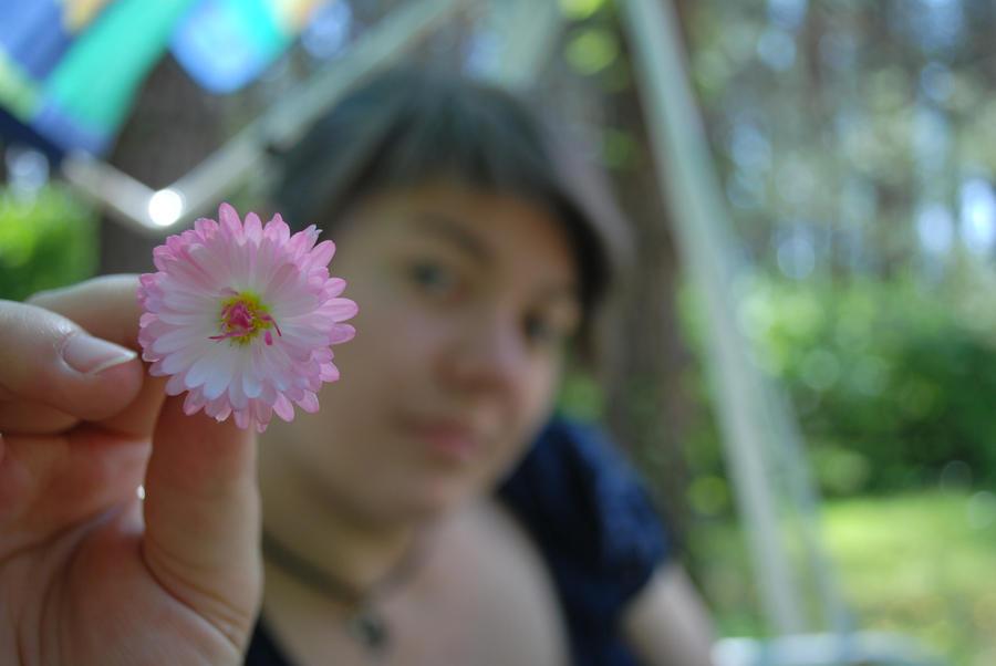 flowerOL by rybka91