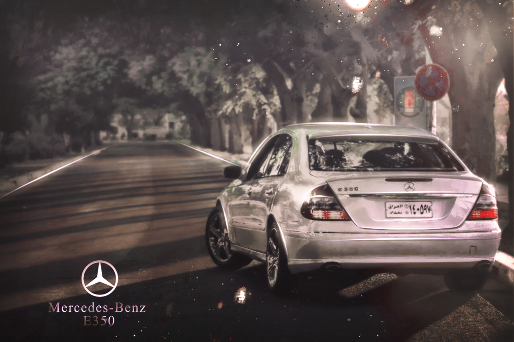 Mersedes - benz by mbavary