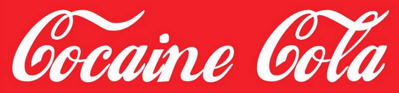Cocaine Cola by RealAftonRobotics