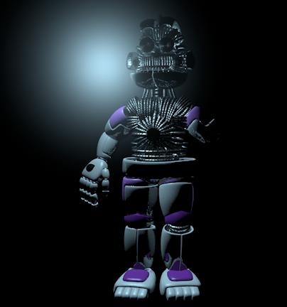 Freakshow Freddy by RealAftonRobotics