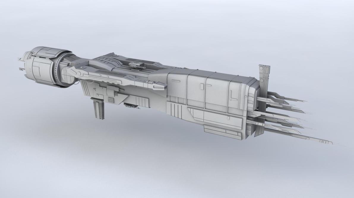 sulaco spaceship