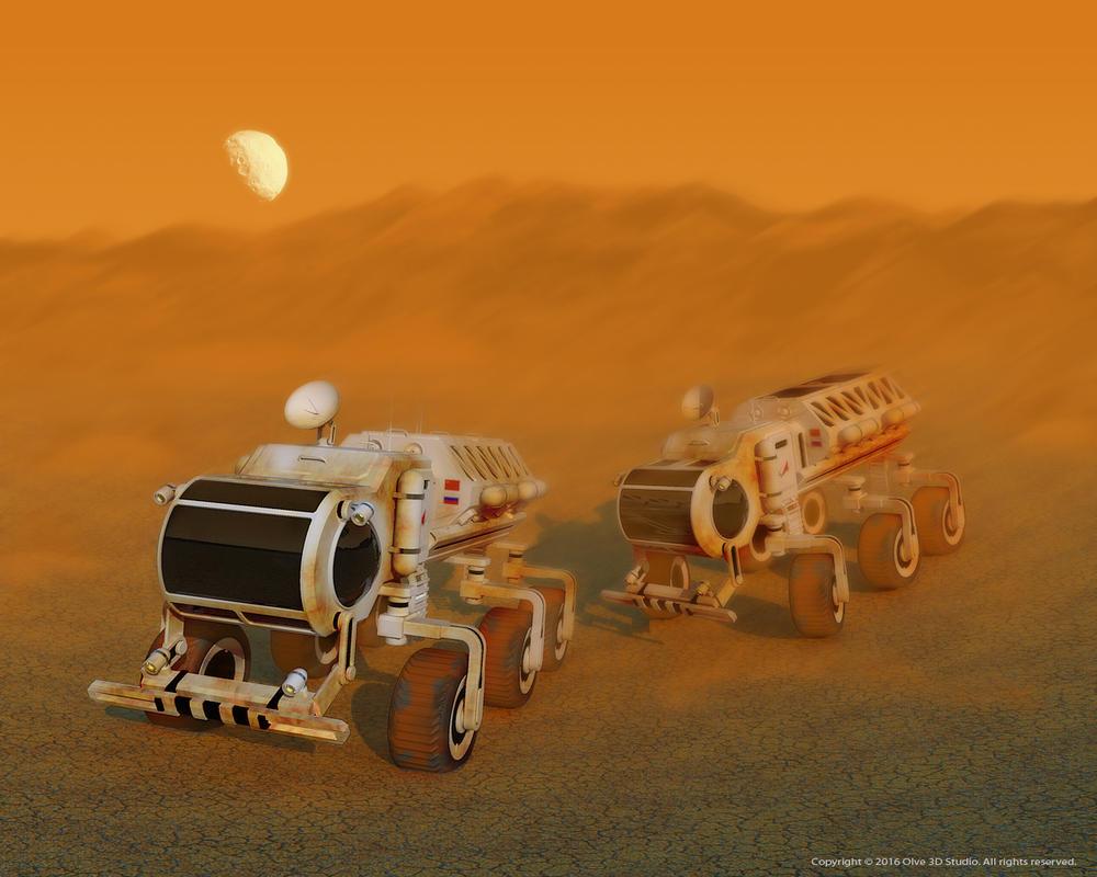 mars rover dirt meme - photo #7