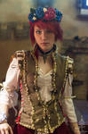 The Witcher 3. Hearts of stone. Shani