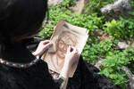Witcher 3  cosplay. Iris von everec  (frame 4)