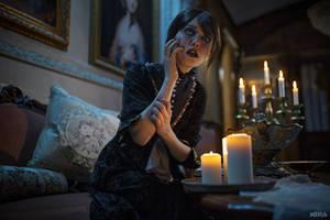 Iris von Everec COSPLAY (frame 6)