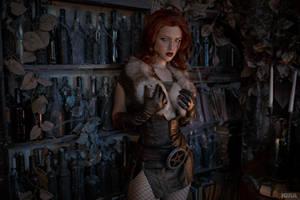 Triss Merigild Witcher (23)