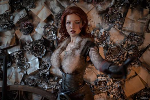Triss Merigild Witcher (25)
