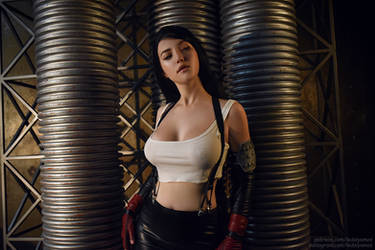 Tifa Lockhart - Final Fantasy 7