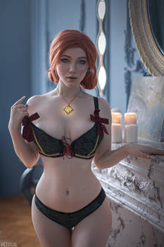 Triss Afternoon
