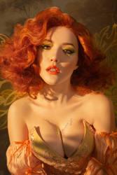 Fairy by Lada Lyumos