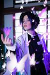 Demon Slayer Shinobu Kochou cosplay