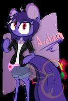 Avelina ~ .: New Oc :. by xX-Emiseraly-Niau-Xx