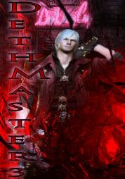 Cover Devpro Dante by GamerOfZeroDeth