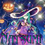 Natsumi Ava 1 by GamerOfZeroDeth