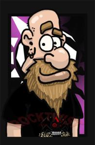 RockTwist's Profile Picture