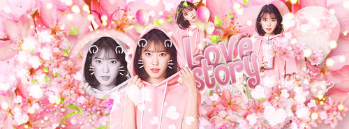 Love Story-Lesseon 1 [Babo Class Design] by minoppa10987