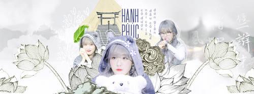 Happy [Chinese Styles] by minoppa10987