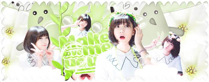 Make me love you- Lessen 2 |Class Design Juri| by minoppa10987