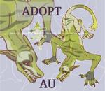 Green adopt AU (sold)