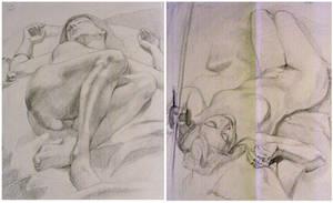 Figure Drawings 6