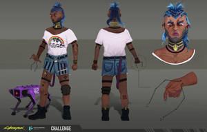 Cyberpunk-2077-concept-fanart